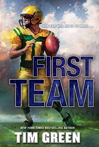 First Team (New Kid)