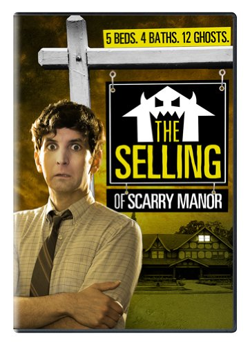 The Selling of Scarry Manor