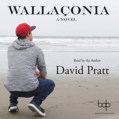 Wallaconia cover art
