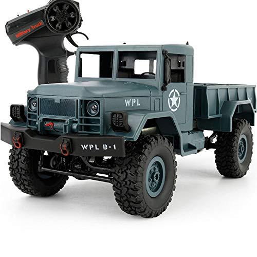 The perseids B24 1:16 RC Camión Militar...