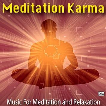 Meditation Karma