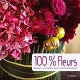 100% fleurs : Bouquets et créations fleuries