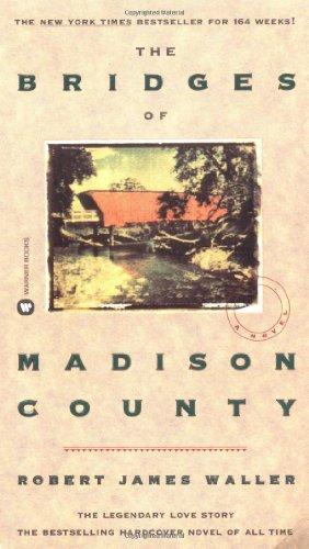 The Bridges of Madison Countyの詳細を見る