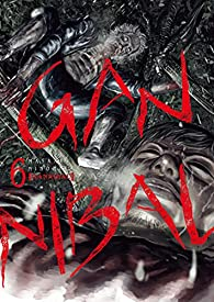 Gannibal, tome 6 par Ninomiya
