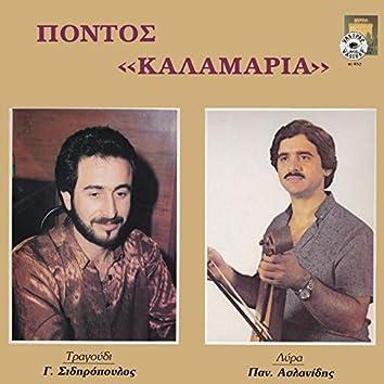 Pontos Kalamaria