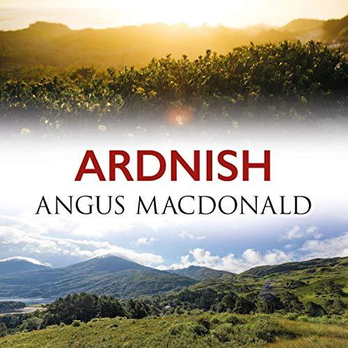 Ardnish cover art