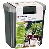 GARDENA Riego en vacaciones city gardening GARDENA set de riego con depósito para un máximo de 36 plantas (1266-20)