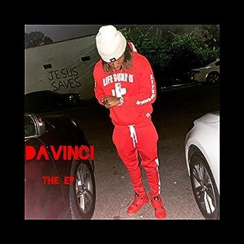 Davinci (The Ep)