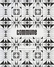 Commune: Designed in California by Roman Alonso (1-Oct-2014) Paperback