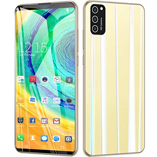 M31s Smartphone 6.1', 13MP+18MP, 8Gb Ram + 128Gb ROM, Desbloqueado, 4800mAh, Android 9.1