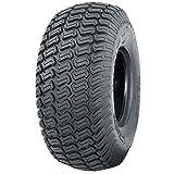 Parnells Uno - 18x6.50-8 4ply Hierba césped neumático del cortacésped
