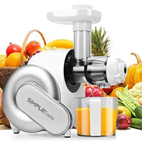 3. Simple Taste Exprimidor 708EU-0002