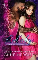 Lullabye (Rockstar Series Book #5.5): A ROCKSTAR ROMANCE