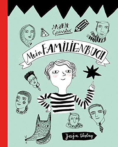 Mein Familienbuch
