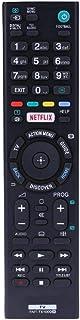 RMT-TX100D ريموت تحكم بديل لجهازسوني برافيا تي في RMT-TX200E RMT-TX101J RMT-TX102U RMT-TX102D