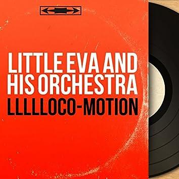 Llllloco-Motion (Mono Version)
