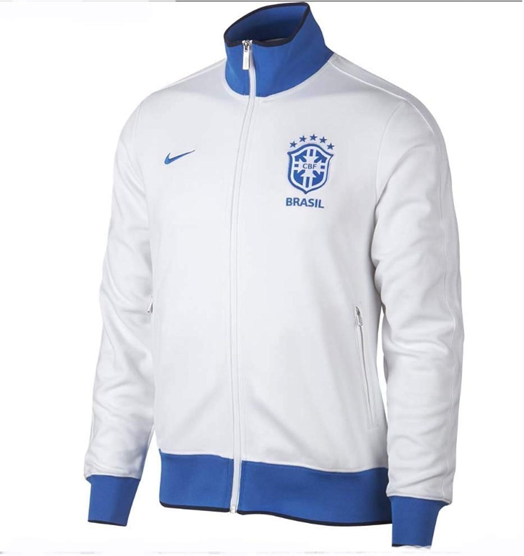 Nike Men's Cbf M Nsw N98 Jkt Copa Jacket
