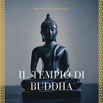 Il tempio di Buddha: Musica rilassante per la meditazione di consapevolezza