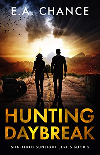 Hunting Daybreak by E.A. Chance ebook deal
