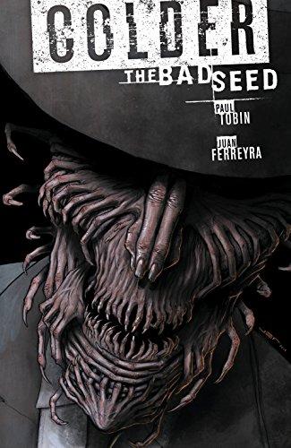 Download Colder Volume 2 The Bad Seed 1616556471