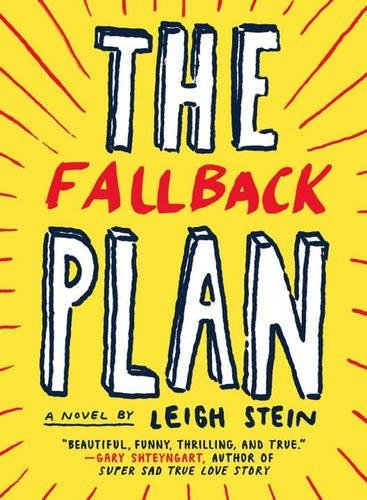Image of The Fallback Plan