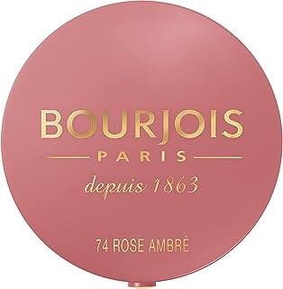 Bourjois Pastel Joues trwały róż do policzków nr 74 - Rose Ambre