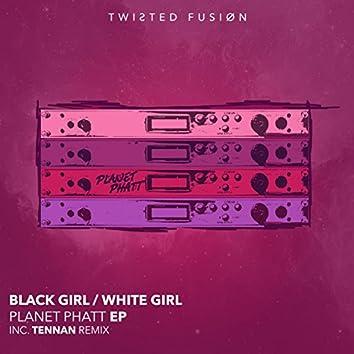 Planet Phatt EP