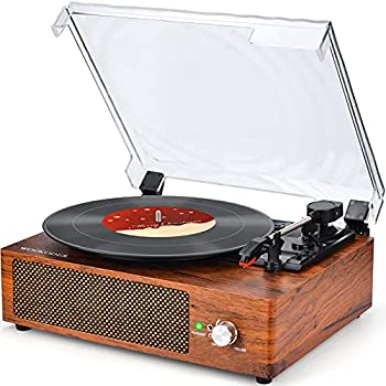 Best vinyl music players Reviews