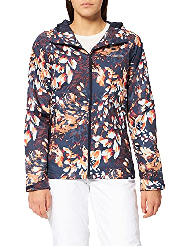 Columbia Inner Limits Chaqueta impermeable para mujer