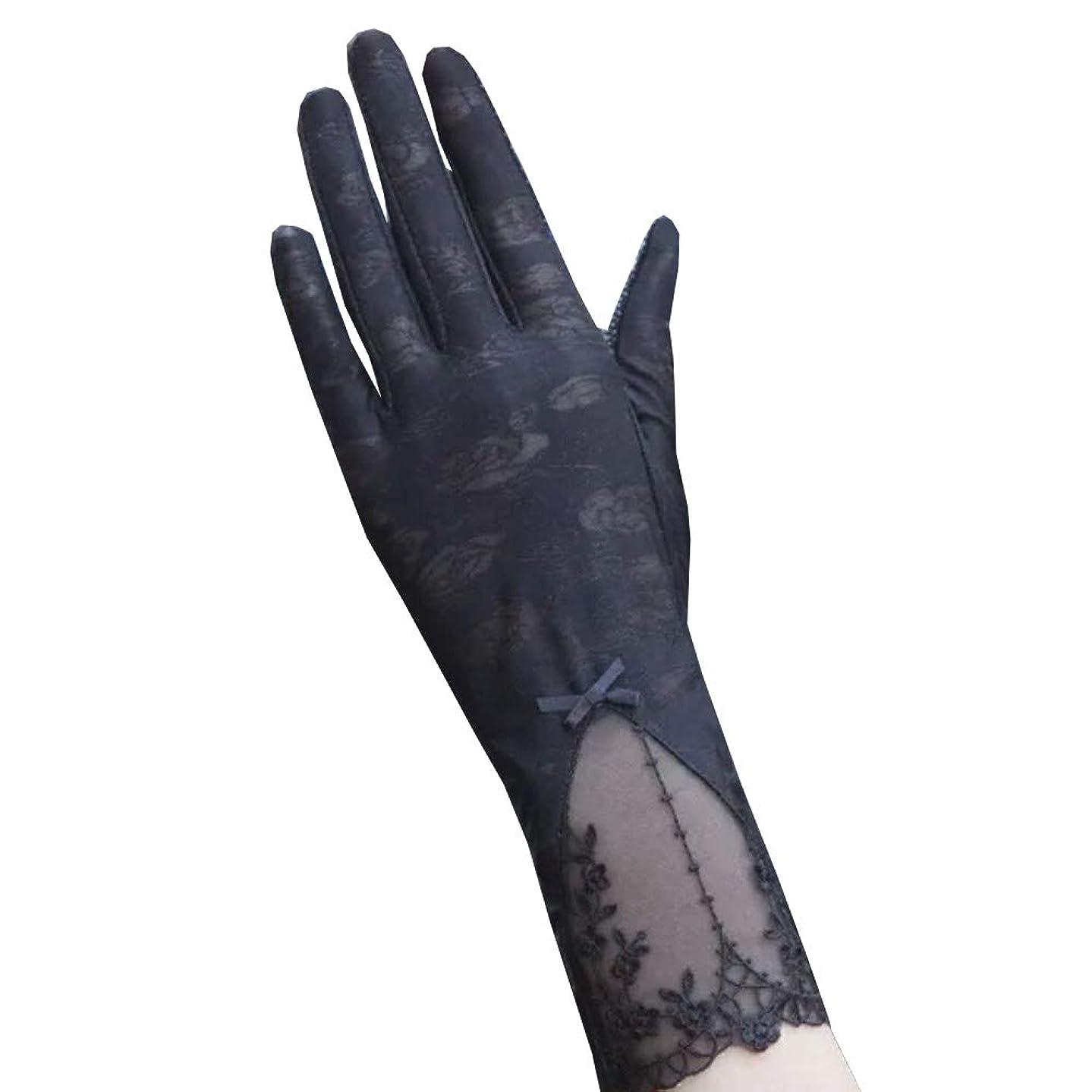 コンセンサスフィード快適レディース 手袋 タッチパネル 運転グローブ uvカット 一双 日焼け止め 手荒い 保湿 夏 荒れ対策 紫外線対策 UV手袋 滑止め付 お嫁手袋 グローブ 薄手