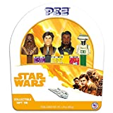 PEZ Candy Candy Star Wars Han Solo Gift Tin, 14.5 Oz