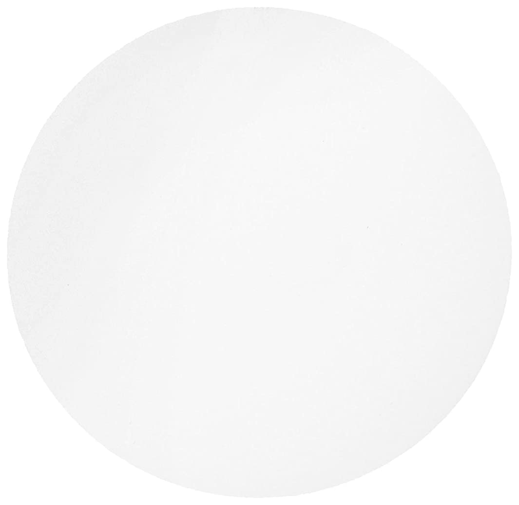 Whatman 7060-4710 Polycarbonate Cyclopore Track-Etched Membrane Filter, 47mm Diameter, 1.0 Micron (Pack of 100)