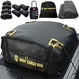 Car Top Carrier Roof Bag -...
