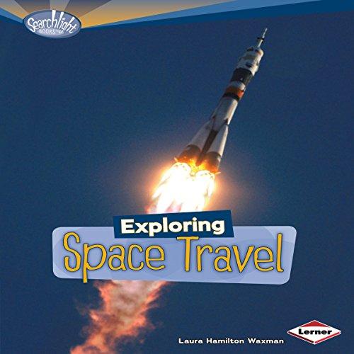 Exploring Space Travel copertina