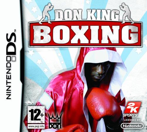 Take-Two Interactive  Don King Boxing