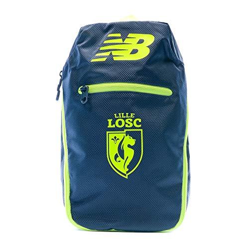 LOSC Tasche für Fußballschuhe, Blau, blau (Blau) - 37723_260794