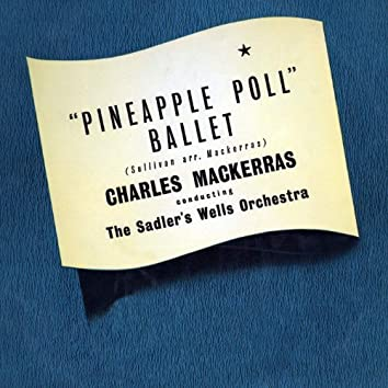 Pineapple Poll Ballet Suite