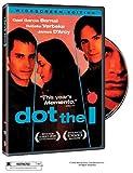Dot the I [Alemania] [DVD]