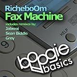 Fax Machine (Greys Load Error Mix)