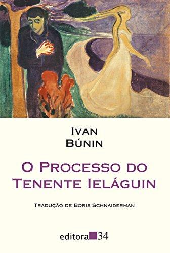 O processo do tenente Ieláguin