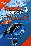 Plongée plaisir Niveau 3 - Plongeur autonome 40 et 60 m, plongeur encadré 60 m