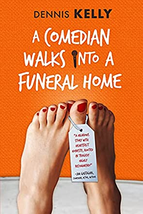 A Comedian Walks Into A Funeral Home