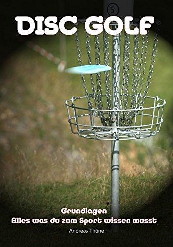 Disc Golf: Grundlagen - Alles was du zum Sport wissen musst
