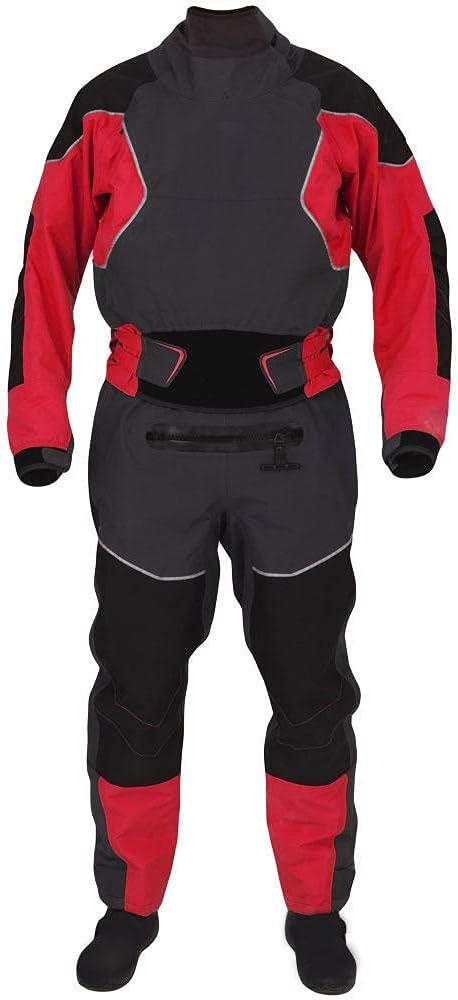 Mookta Drysuit Men's Neoprene Socks Max 70% OFF Nylon Sailing Standard Water Long Beach Mall