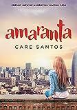 Amaranta (Jóvenes lectores)