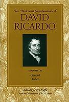 General Index (Works and Correspondence of David Ricardo)