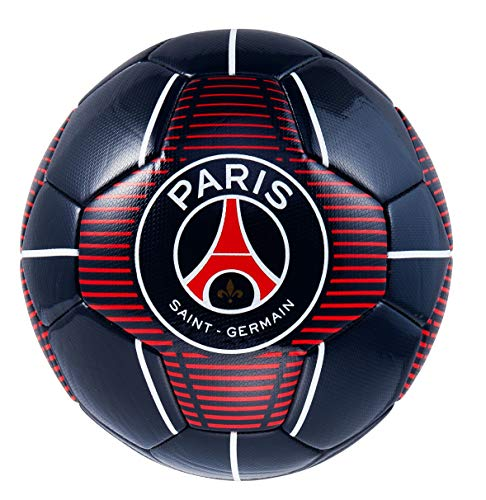 PARIS SAINT GERMAIN Balón T 5: Amazon.es: Deportes y aire libre