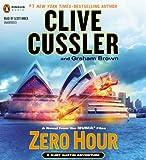 Zero Hour: A Novel from the NUMA Files, Book 11