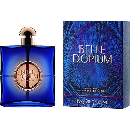 Yves Saint Laurent Belle D'Opium femme / woman Eau de Parfum, Vaprisateur / Spray, 90 ml