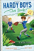 The Missing Playbook (Hardy Boys Clue Book)